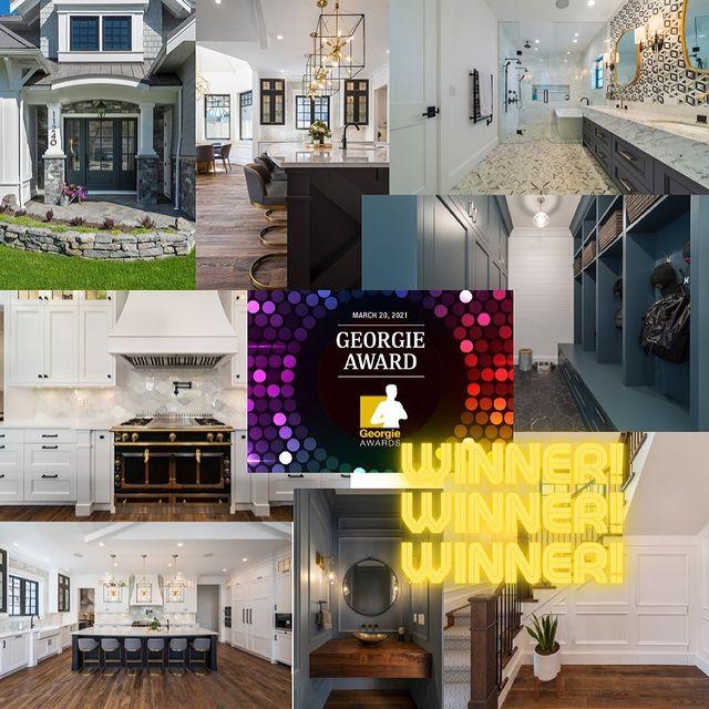 Georgie Awards 2020